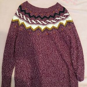 Old Navy Plus Size Sweater
